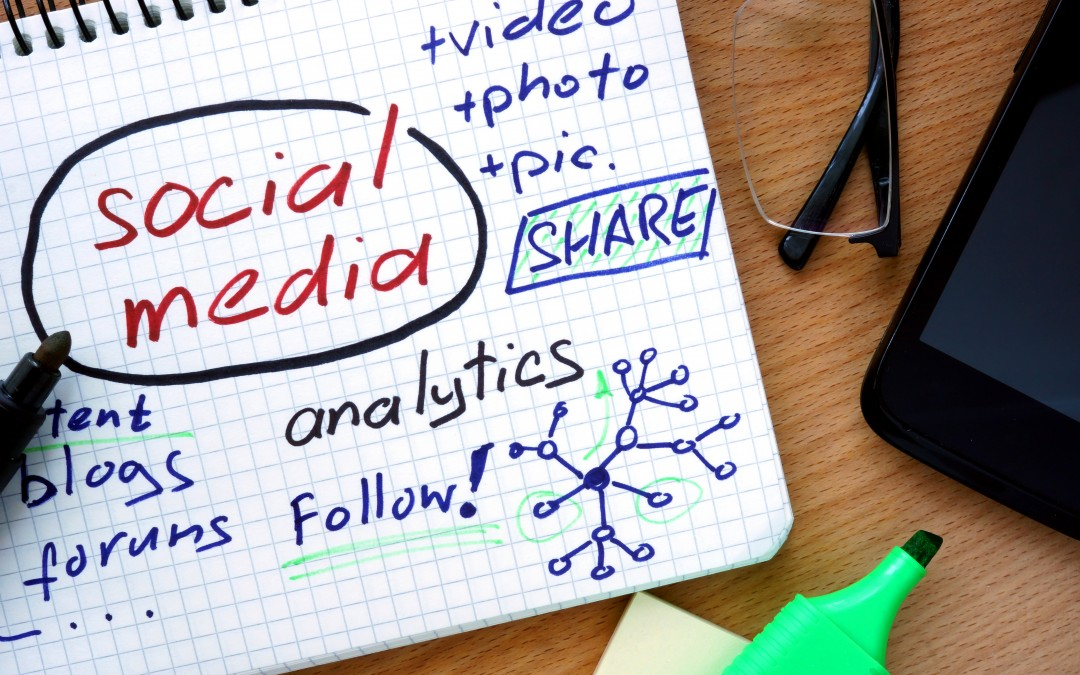 4 Brilliant Ways Top Brands Use Social Media to Promote their Business