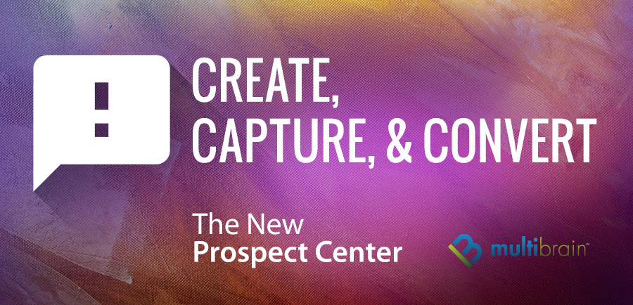 How To Use The New Prospect Center