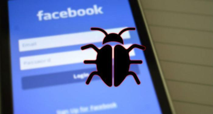 The Marketplace Bug on Facebook & How to Avoid It