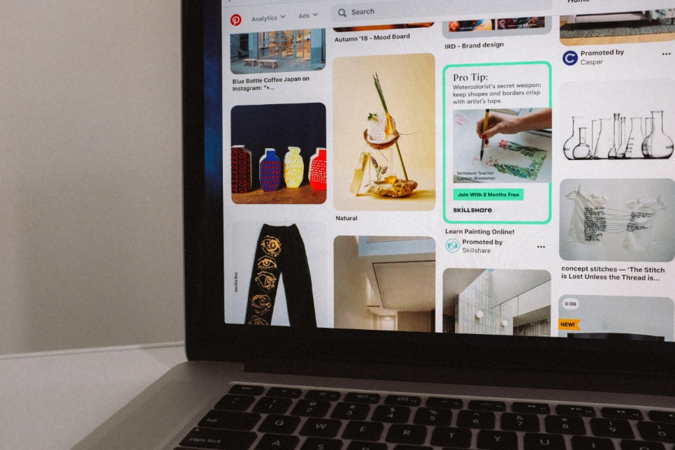 Why You Should Be Using Pinterest for Your Business